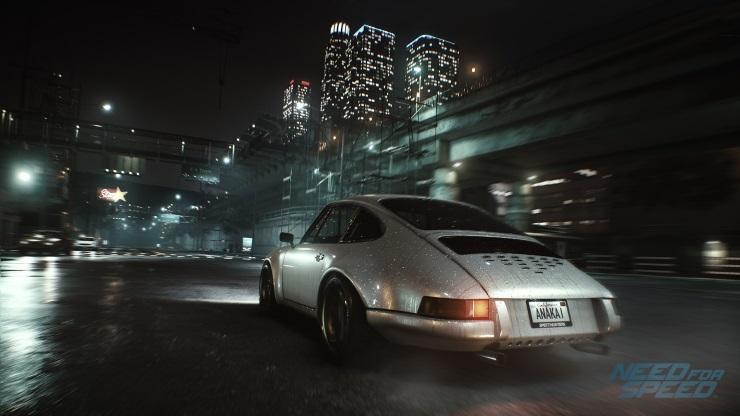 Need for Speed e3_porsche_main