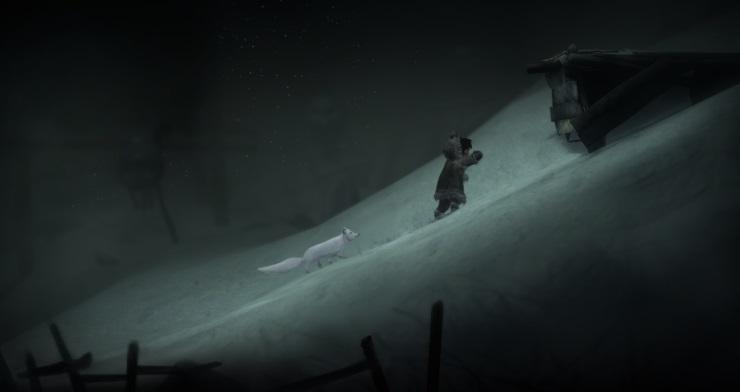 Never Alone screenshot