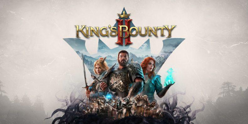 New King's Bounty II trailer