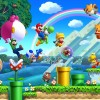 New Super Mario Bros U 100x100