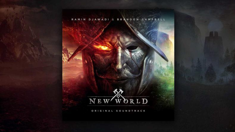 Amazon's MMO New World soundtrack released