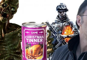 Christmas Tinner.Newsround 58 06 12 13 Battlefield By Criterion Fallout
