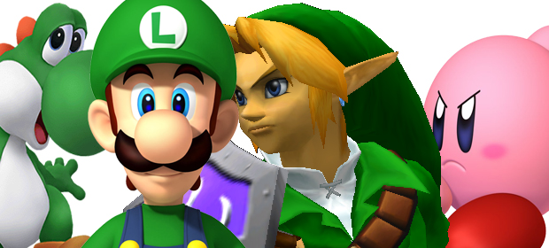 Newsround #66 (18/12/13) – Hyrule Warriors, Dr. Luigi and Remixing 8-bit Games