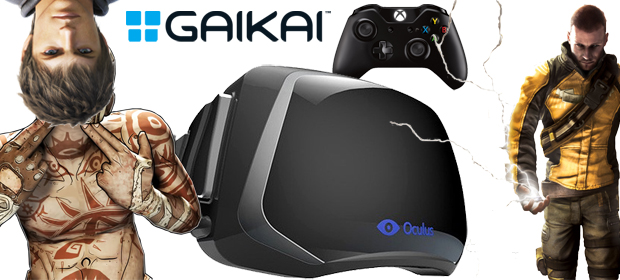 Newsround (09/03/13) – Gaikai on PS4, Sony's Oculus Rift, Your Xbox Rep