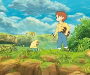 Ni No Kuni: Wrath of the White Witch Hands-On Preview
