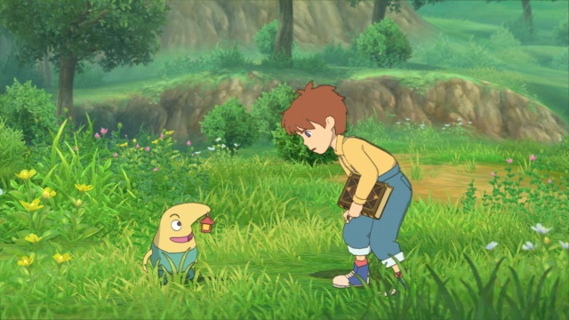 Ni No Kuni - Drippy and Oliver 2