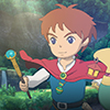 Ni No Kuni Team Working on PS4 Title