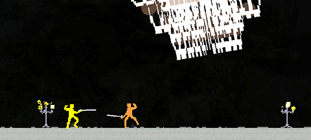 Let's Play: Nidhogg