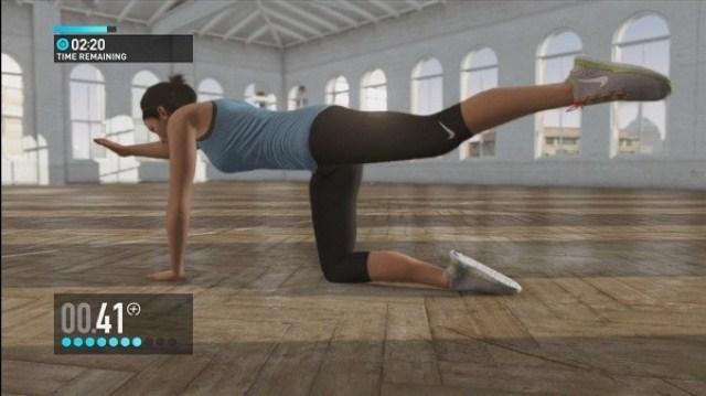 Nike Kinect 001