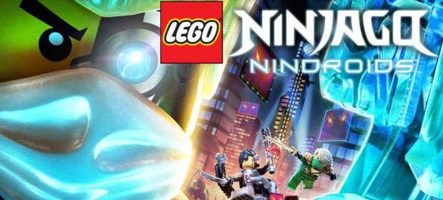 Ninjago Nindroids Review