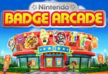 Nintendo Badge Arcade review