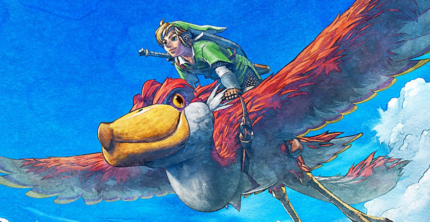 Nintendo Direct Annoucements