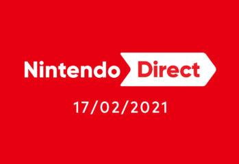 Nintendo Direct News