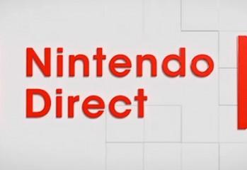 Nintendo Direct featured