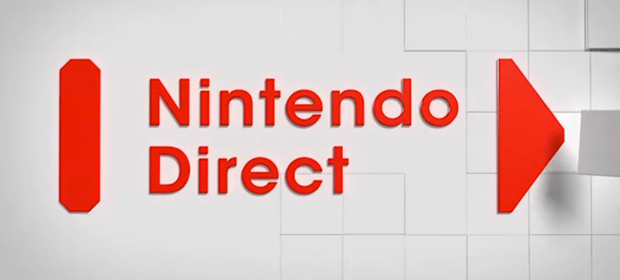 New Nintendo Direct to Show off Super Smash Bros.