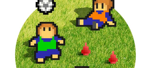 Nintendo Pocket Football Club Featured