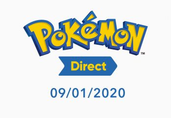 Nintendo Pokemon Direct