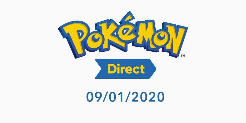 Nintendo Pokemon Direct