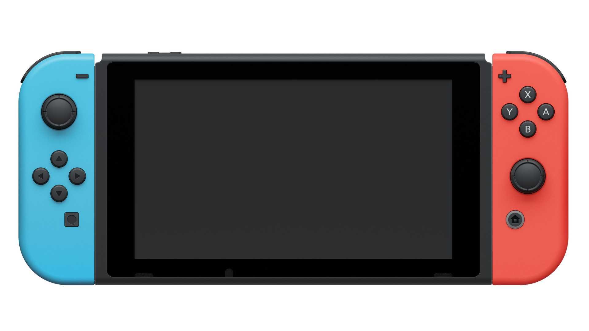 Nintendo Switch Review GodisaGeek Com