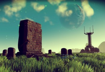No Man's Sky - Monolith