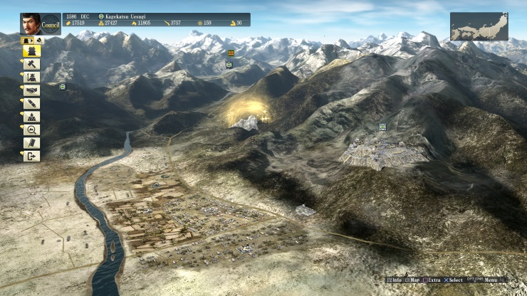Nobunaga's Ambition Sphere of Influence review