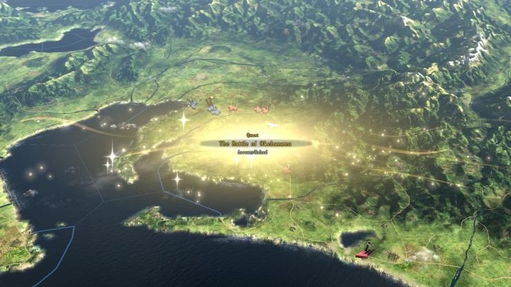 Nobunaga's Ambition ps4 review