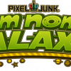 PixelJunk Inc. Renamed Nom Nom Galaxy