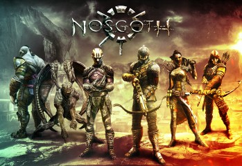Nosgoth featured