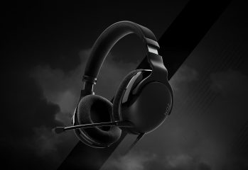 ROCCAT Noz Stereo Gaming Headset review