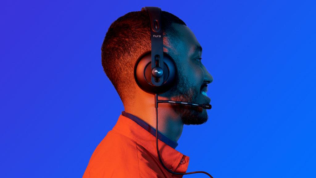Nuraphone Headset review