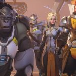 Overwatch 2 Announced at BlizzCon 2019