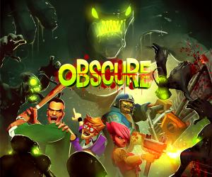 Obscure-for-XBLA-PSN-PC