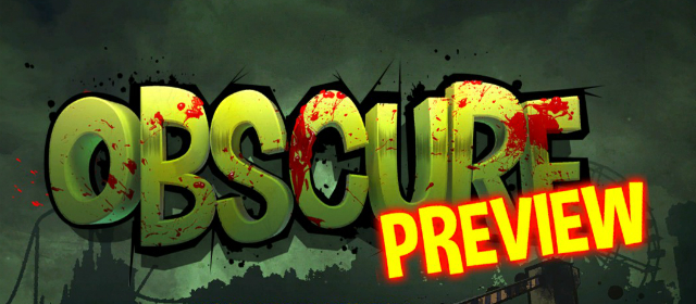 ObsCure Video Preview – Rising from Obscurity