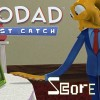 Score Attack: Octodad: Dadliest Catch