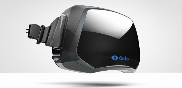 Oculus Rift Featured