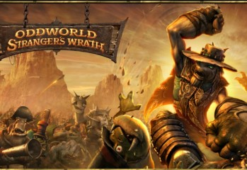 Oddworld Strangers Wrath ios review