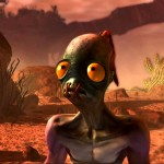 Oddworld: New 'n' Tasty Coming to PC, Mac & Linux February, Xbox One & PS3 in March
