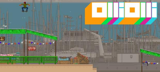 OlliOlli Review