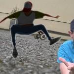 OlliOlli 2 Instructional Video with Chad Bradderson