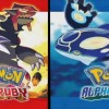 Pokémon Omega Ruby and Alpha Sapphire Getting Secret Bases