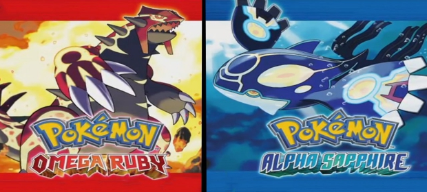 Pokémon Omega Ruby and Alpha Sapphire Will Feature New Mega-Evolved Pokemon