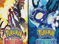 Pokémon Omega Ruby and Alpha Sapphire Get Release Date