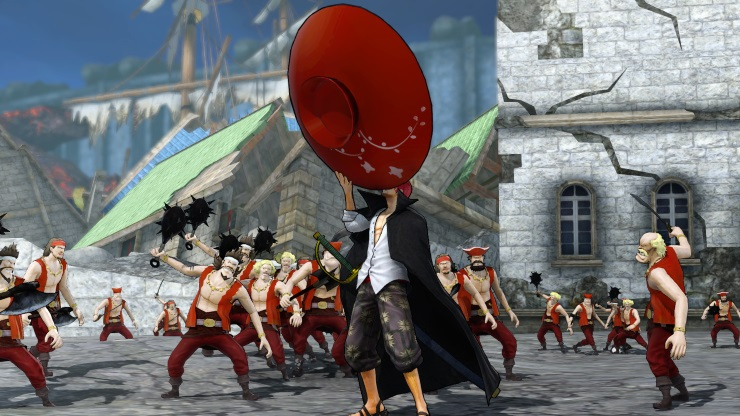 One Piece 3 Preview