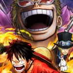 One Piece: Pirate Warriors 3 Hands-on Preview – Colourful Explosion