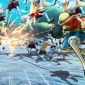 One Piece Pirate Warriors 3 review