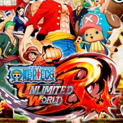 One Piece Unlimited World Red Review