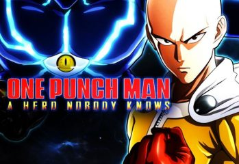 One Punch Man Beta