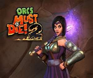 Orcs Must Die 2 Will Contain New Endless Mode