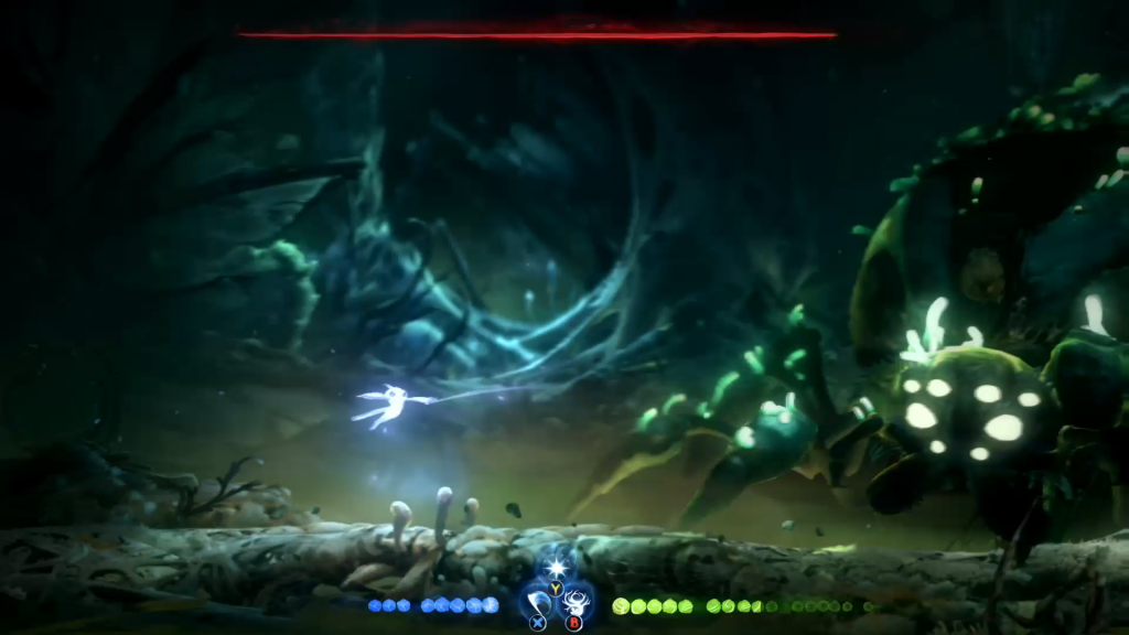 Ori and the Will of the Wisps Mora