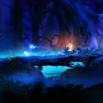 Ori and the Blind Forest Dated